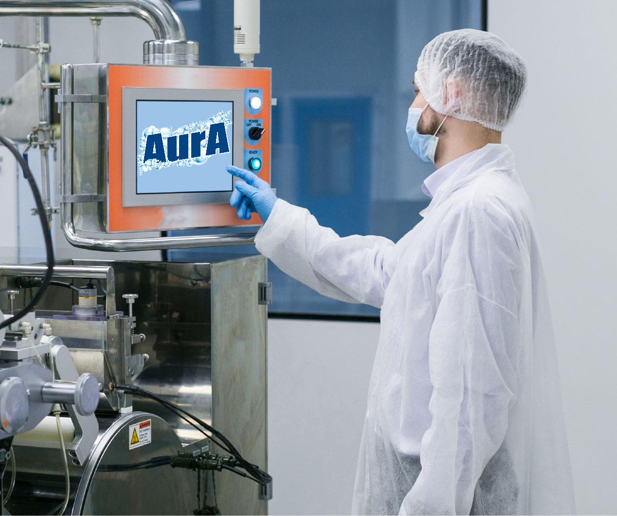 Aura Detergent